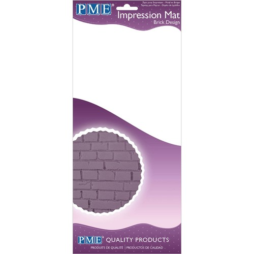 Impression Mat Brick