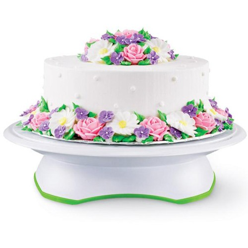 Trim 'N Turn Ultra Cake Stand