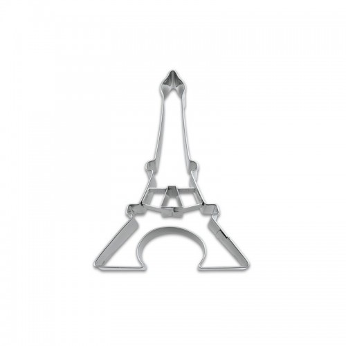 Cookie Cutter Eiffel Tower 8 cm
