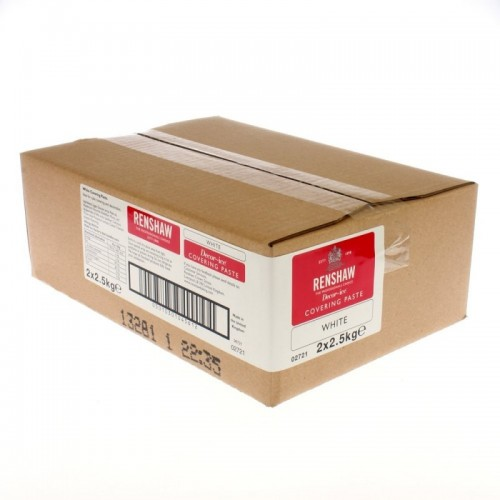 Extra blanche 5kg (2x2kg500)