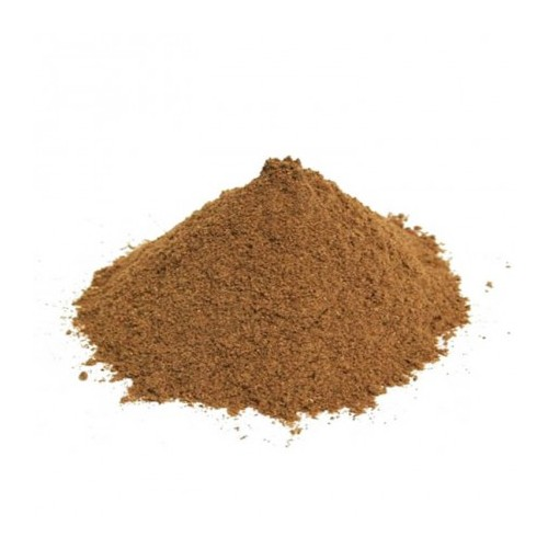 4 spices (spéculoos-gingerbread)