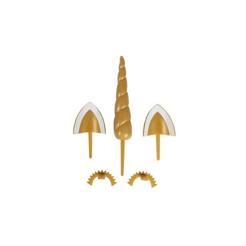 Kit licorne gold