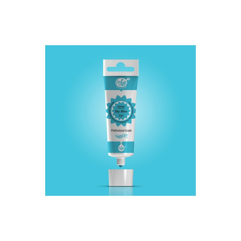 RD ProGel® Concentrated Colour - Sky Blue