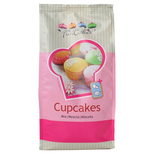 Mix for cupcakes 1kg