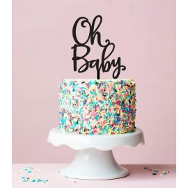 Baby shower Naissance