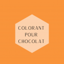 Colorants à chocolats